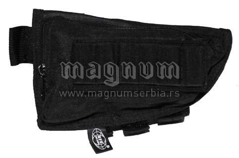 Redenik MFH 30785A za kundak crni