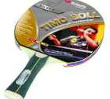 Reket Timo Boll Silver Butterfly