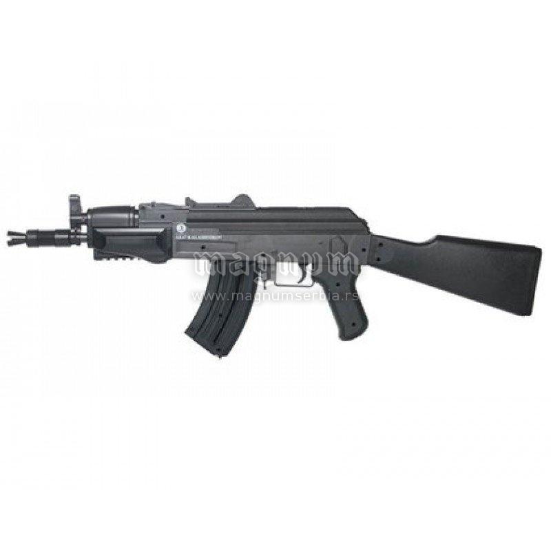 Replika Kalashnikov AK Spetsnaz 120707 Spring Black