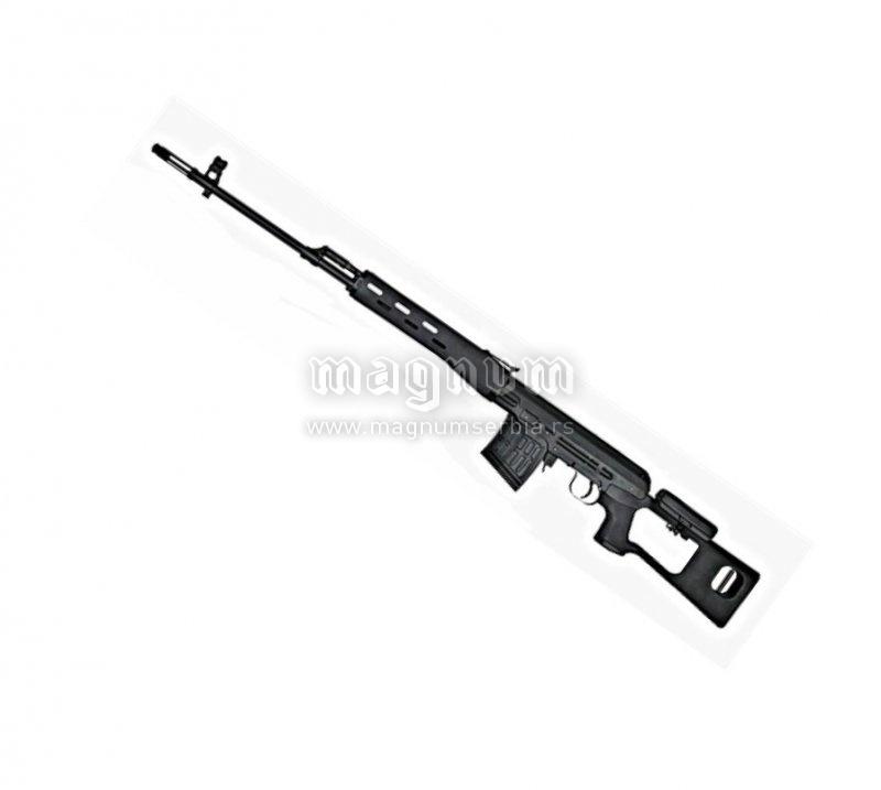Replika Kalashnikov Sniper N.F AEG 120936