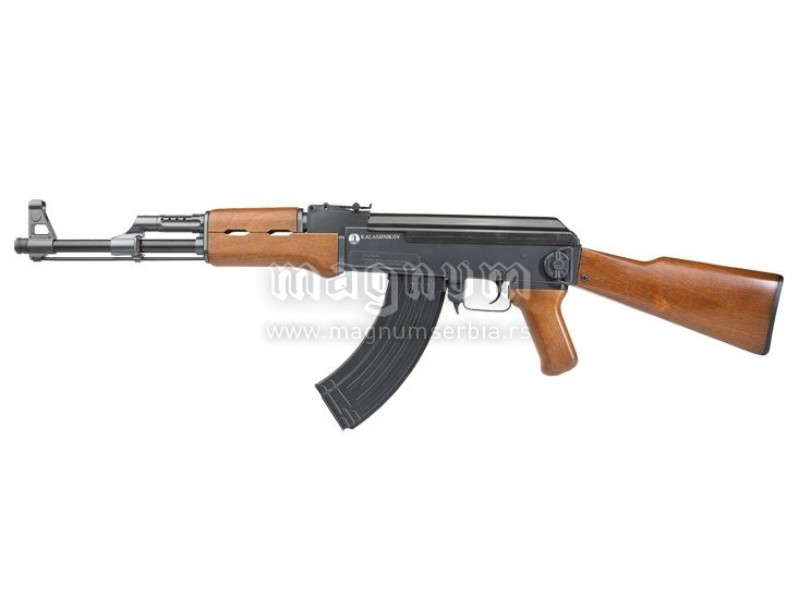Replika Kalasnjikov AK47 120703