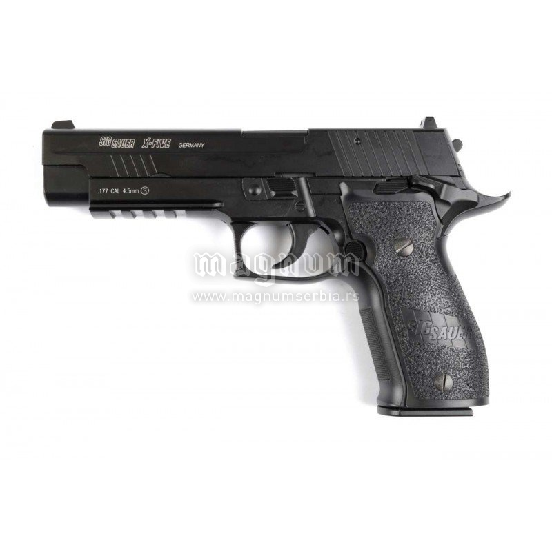 Replika Sig Sauer 288501 P226 X-Five 4.5mm