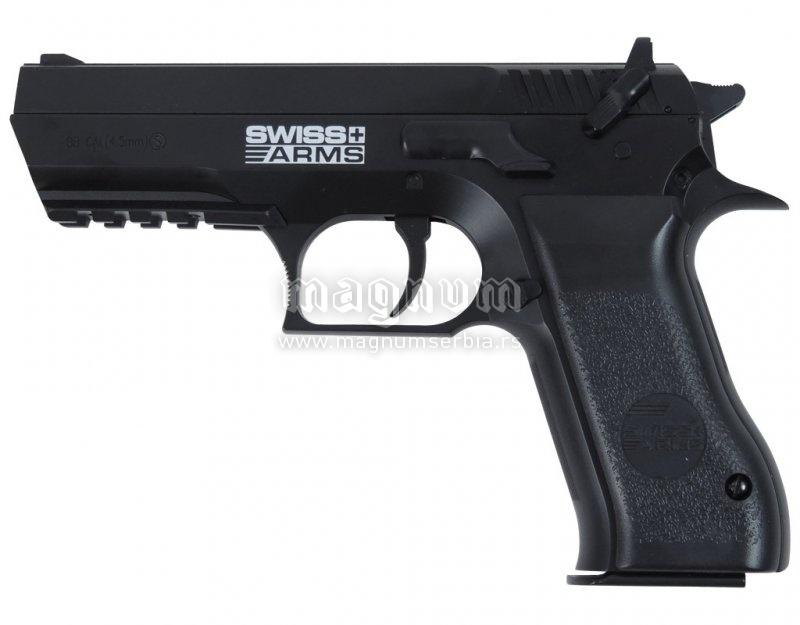 Replika Swiss Arms 288014 4.5mm 941