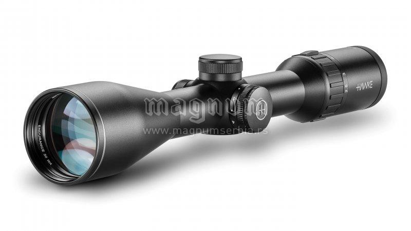 Snajper Hawke Endurance 2.5-10x50 IR LR Dot