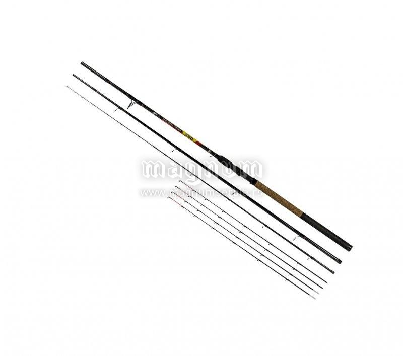 Stap Benzar Universal Feeder 3.6m 20/120g 12329360