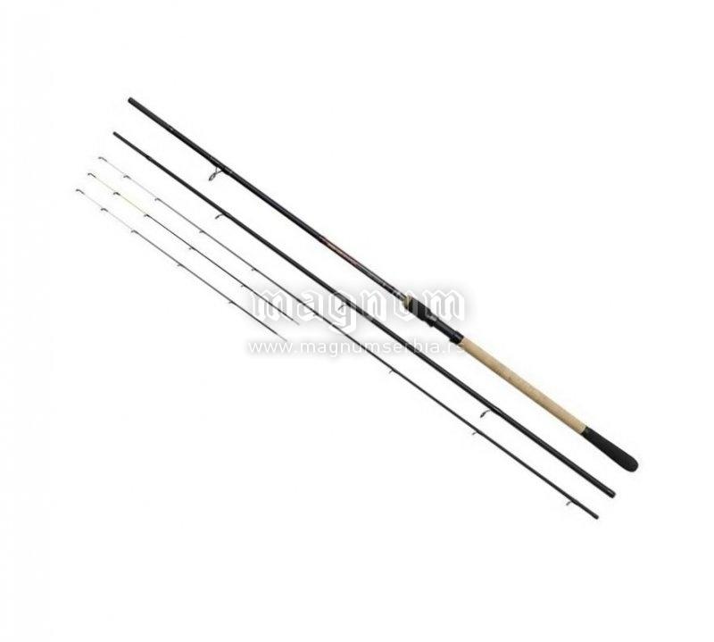 Stap DAM Sensomax II Heavy Feeder 3.6m 100/150g 66322