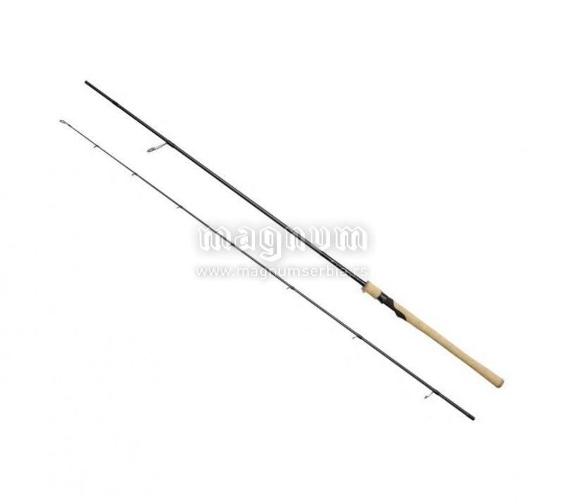 Stap DAM Yagi Classic Spin MH 2.4m 20/50g 65919