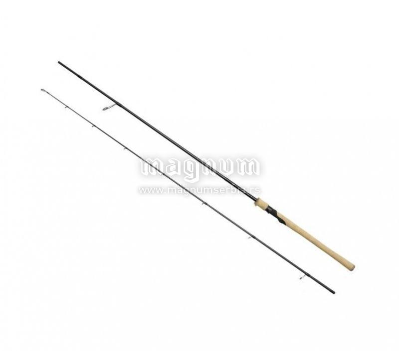 Stap DAM Yagi Classic Spin ML 2.4m 3/12g 65931