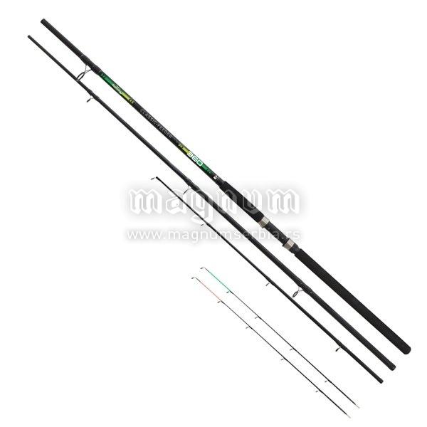 Stap ET Carp Hunter Classic Feeder 390 50/100g 12342390