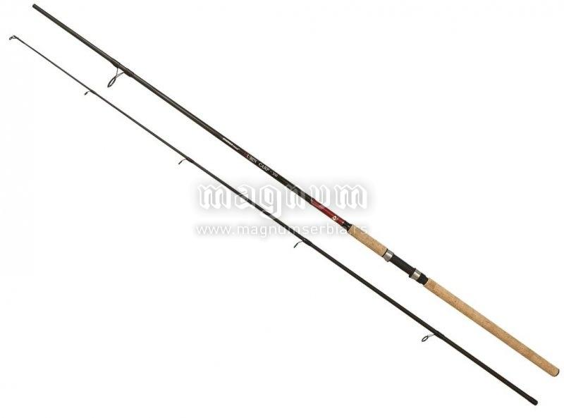 Stap ET Rubin Carp 3m 50/150g