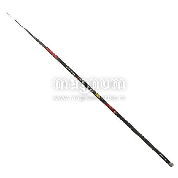 Stap ET Rubin Pole 3m