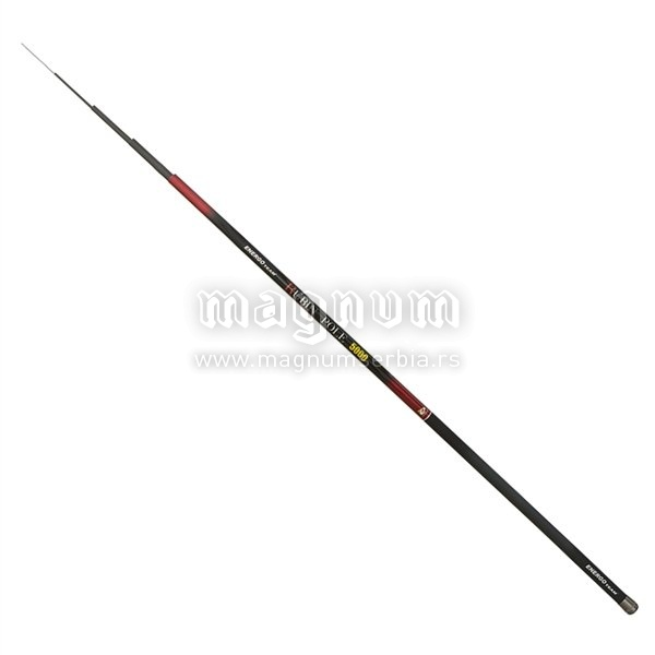 Stap ET Rubin Pole 4m