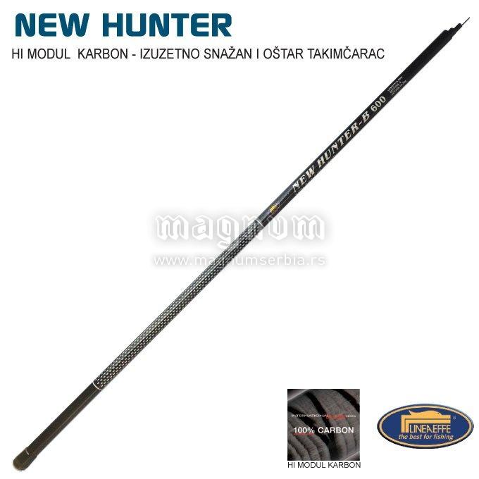 Stap Hunter 500 10/30g Lineaeffe