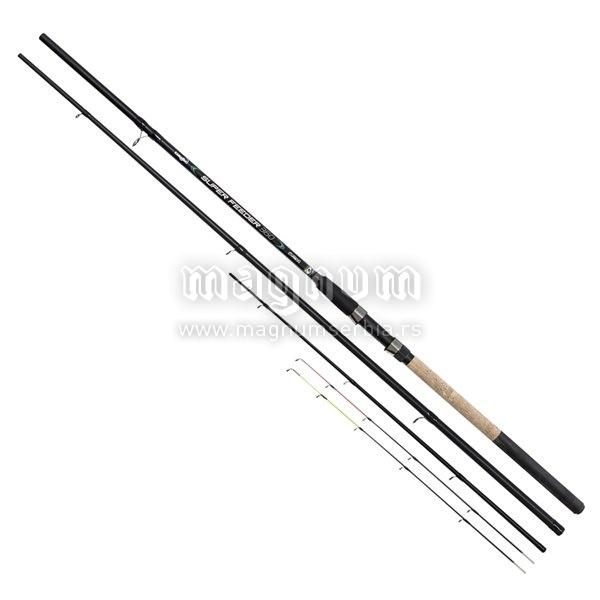 Stap Kamasaki Super Feeder 3.6m 50/100g