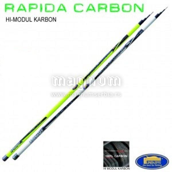 Stap Rapida Carbon 500