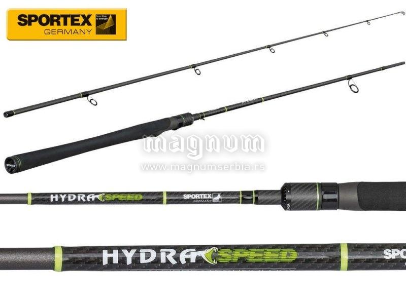 Stap Sportex Hydra 210 10g UL2100