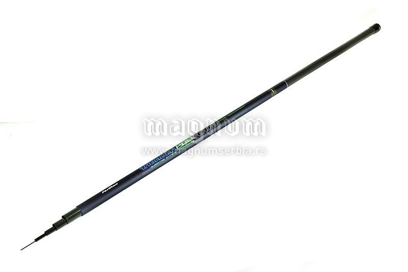 Stap Thunder pole 5m ForMax