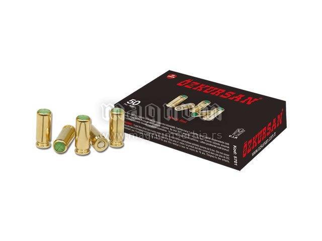 Start kapisla 9mm PA Ozkursan 5701