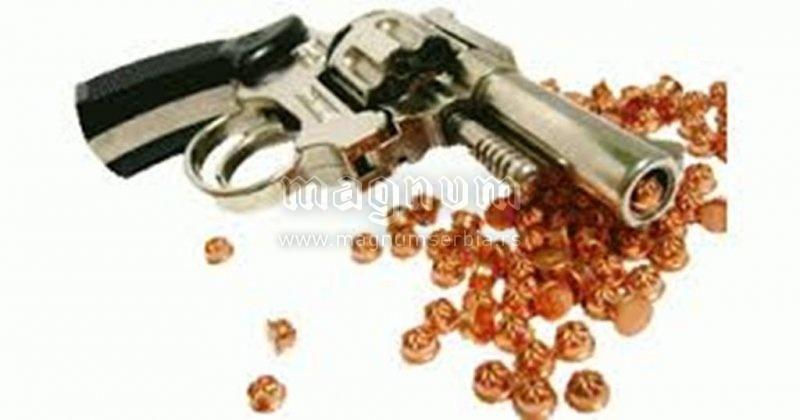 Start revolver M991 6mm