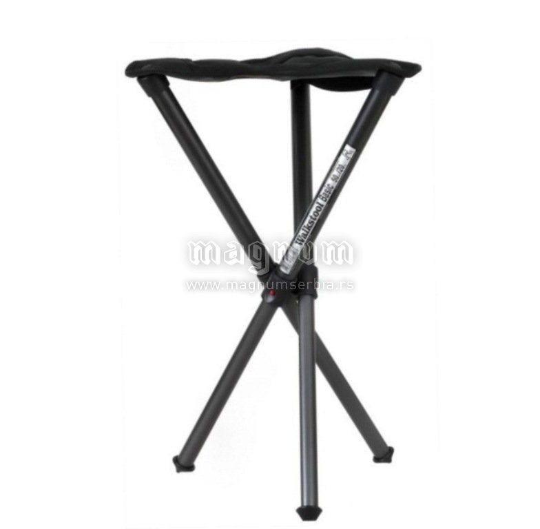 Stolica Walkstool Basic 50 tronozac