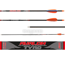 Strela Carbon  30 inc Avalon ZDP-A-42031-17