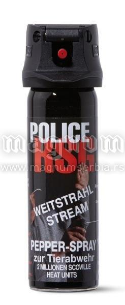 Suzavac KKS Police RSG 63 ml. mlaz
