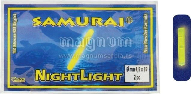 Svetleca ampula Samuray 3.0mm