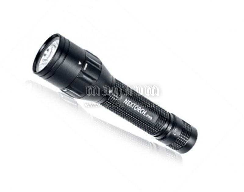 Baterijska lampa P5G Nextorch