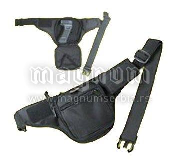 Torba Gun Pack Cop I Protector