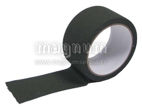 Traka MFH 28311B zelena 10m/5cm