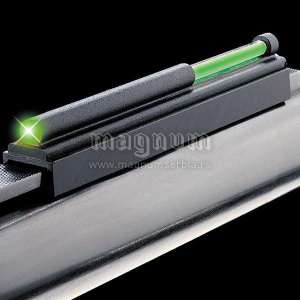 Truglo nisan 1033G za sinu 9.53mm zeleni