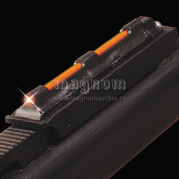 Truglo nisan 902XA magnet za sinu 6.35mm crveni