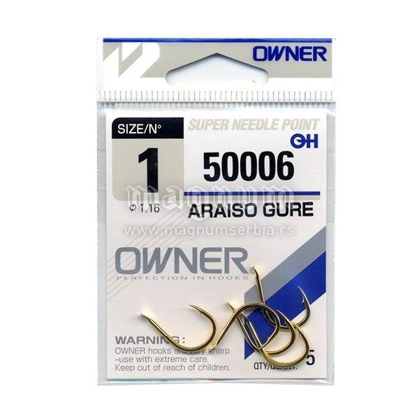 Udica Owner 50006 6