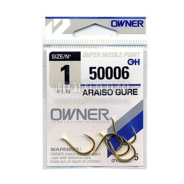 Udica Owner 50006 7
