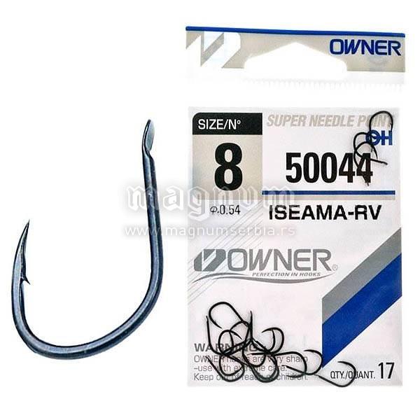 Udica Owner 50044 8