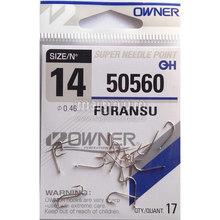 Udica Owner 50560 14