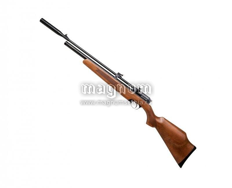Vazdusna puska Diana Stormrider 4.5mm PCP 320m/s