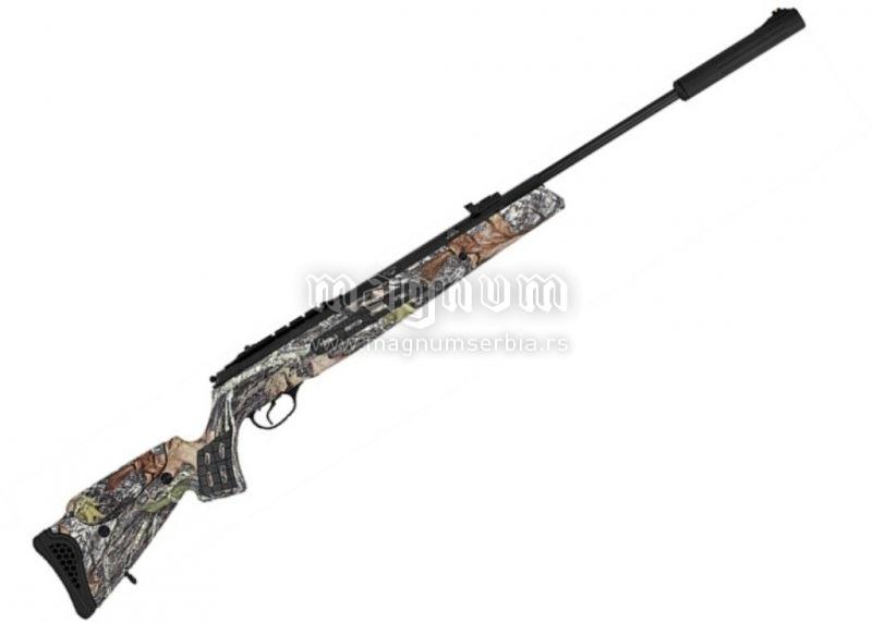 V.P Hatsan 125 Camo Sniper 5.5mm