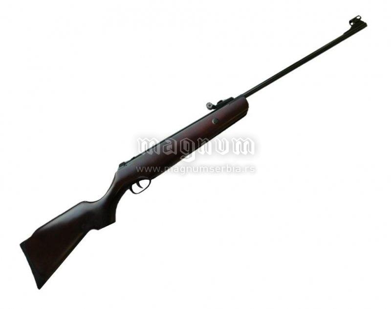 V.P Norconia QB18F Wood 4.5mm