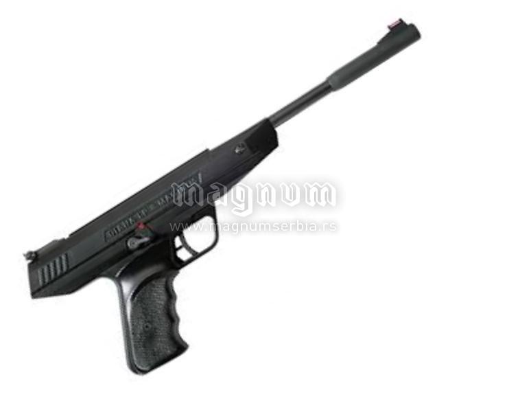 V.Pistolj Diana LP8 Magnum 4.5mm