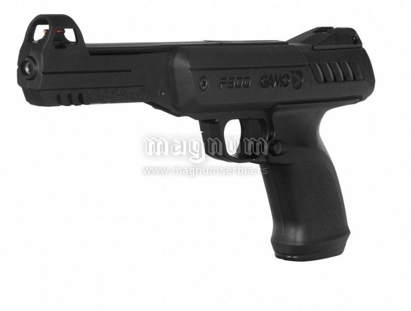 V.Pistolj Gamo P900 4.5mm 105 m/s