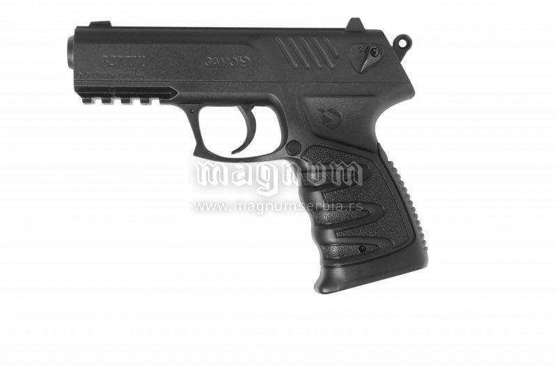 V.Pistolj Gamo P-27 DUAL 4.5mm 131 m/s