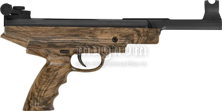 V.Pistolj Hatsan mod.25 MW 4.5mm