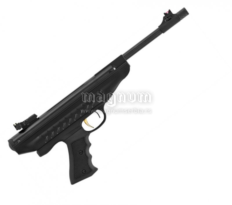 V.Pistolj Hatsan Mod.25 Super Charger