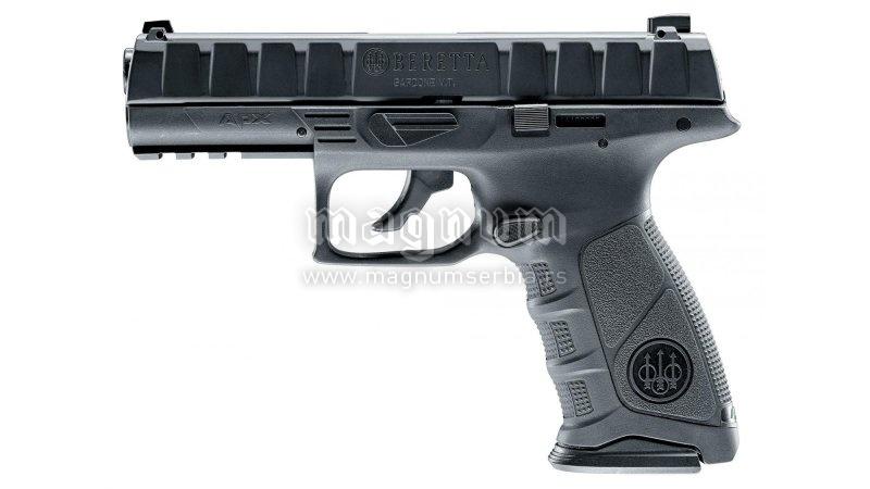 V.Pistolj Umarex Beretta APX 4.5mm 120m/s