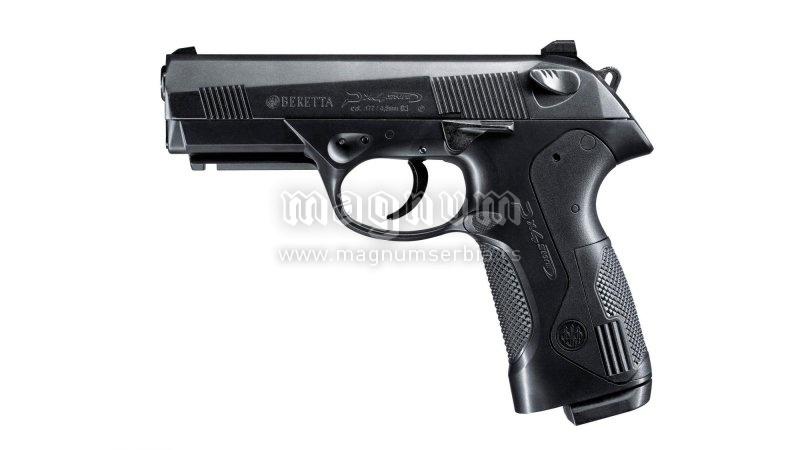 V.Pistolj Umarex Beretta PX4 4.5mm 115m/s