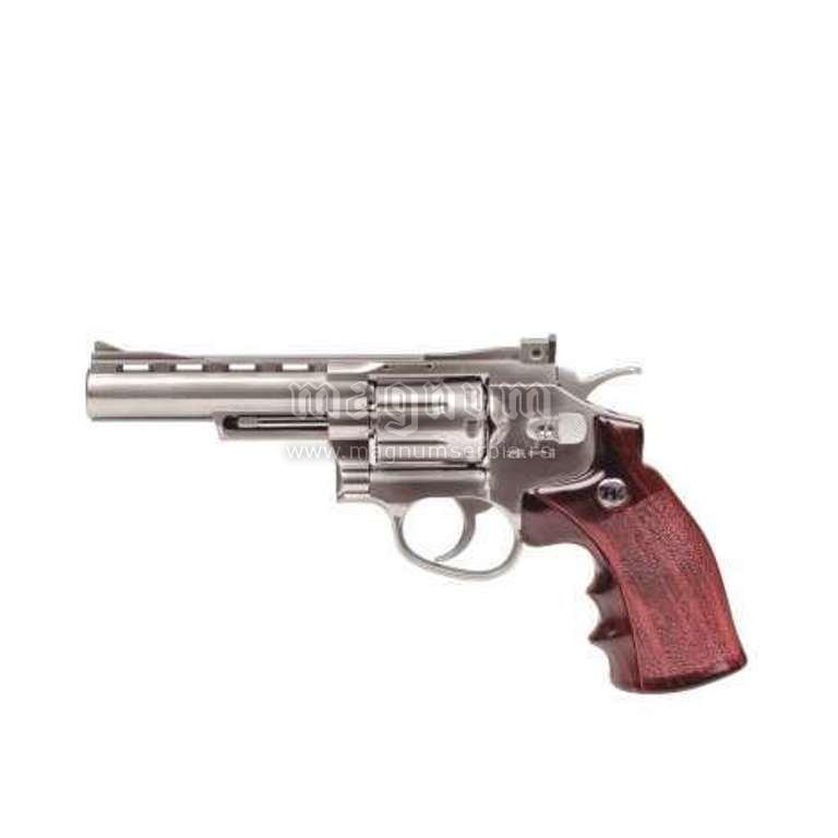 V.Revolver Winchester 4.5mm Special