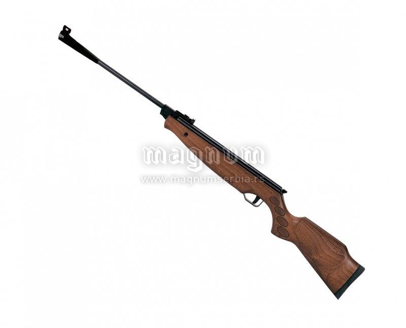 Vazdusna puska Cometa 300 Wood 4.5mm 195m/s kat.D