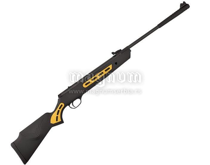 Vazdusna puska Hatsan 1000 S Vortex Yellow 5.5