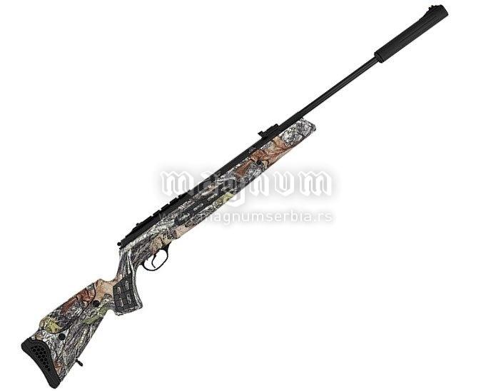 Vazdusna puska Hatsan 125 Camo Sniper 4.5mm